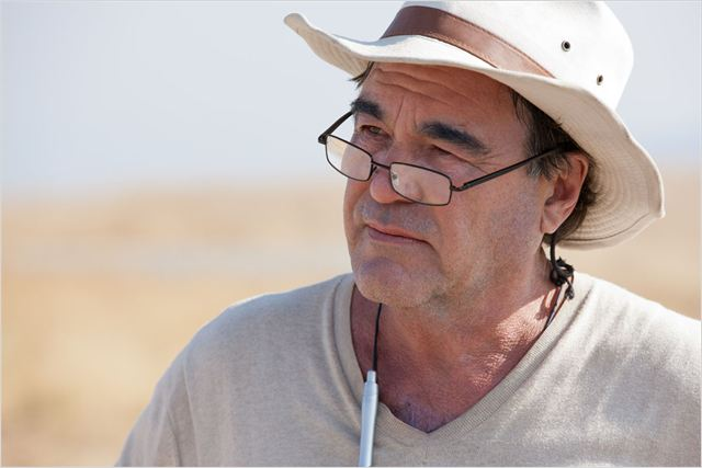 Salvajes : foto Oliver Stone