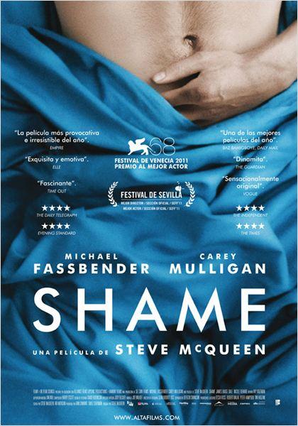 Shame : cartel