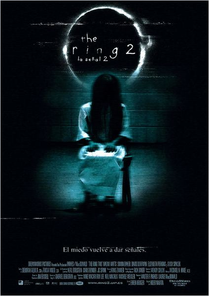 The Ring 2 (La señal 2) : cartel