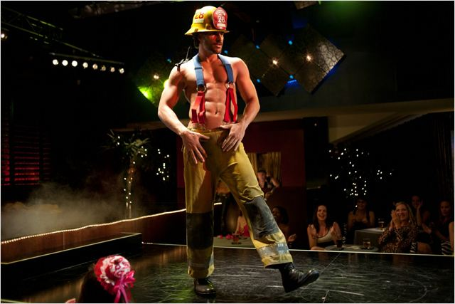 Magic Mike : foto Joe Manganiello