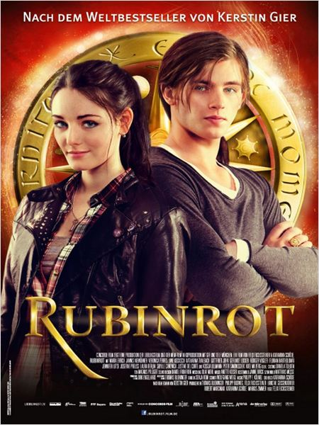 Rubinrot : Cartel