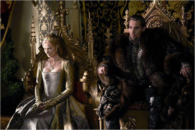 Jonathan Rhys Meyers The Tudors Season 4 Foto de Jonathan Rhys-...