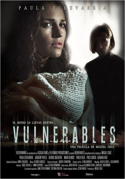 Vulnerables : cartel
