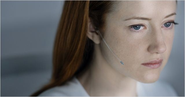 Oblivion : Foto Andrea Riseborough