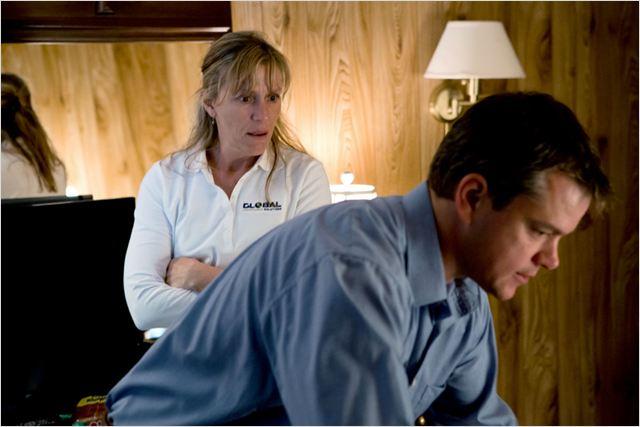 Tierra prometida : foto Frances McDormand, Matt Damon