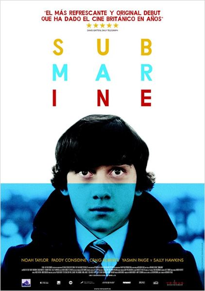 Submarine : cartel