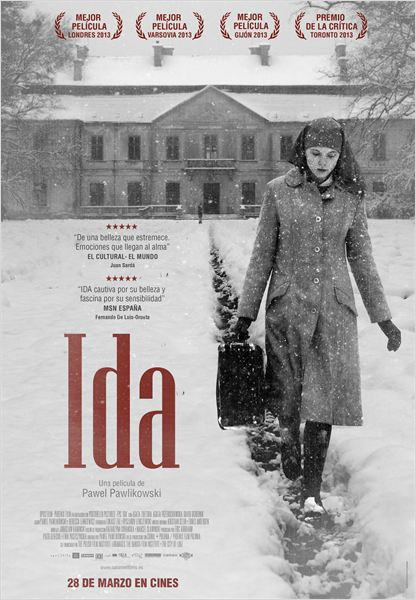 Especial FICC 43 - 'Ida'/'God Help the Girl' - Blog Pantalla Grande