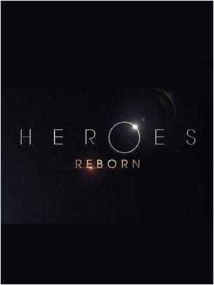 Heroes Reborn : Cartel
