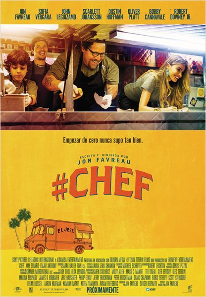 chef - Cartel