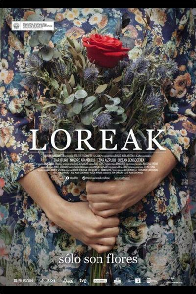 Loreak - Cartel