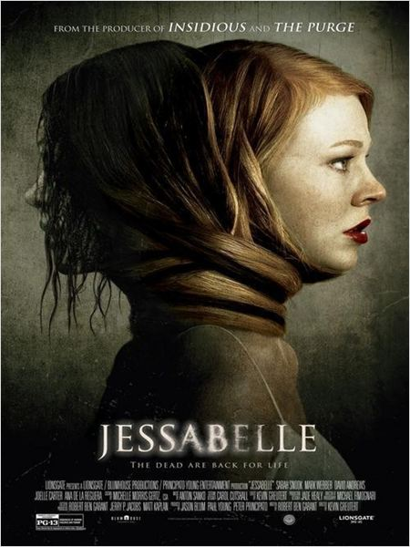 Jessabelle : Cartel