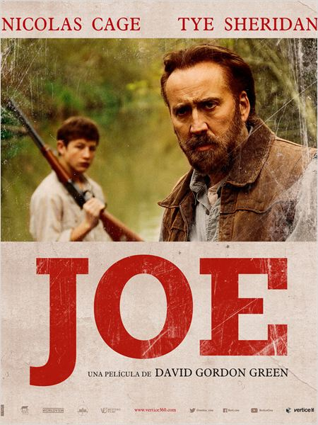 Joe : Cartel