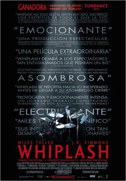 Whiplash : Cartel