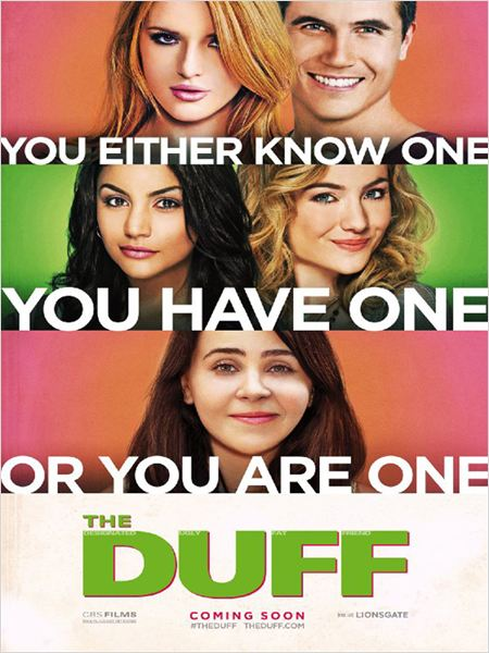 The Duff : Cartel