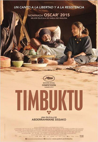 Timbuktu : Cartel