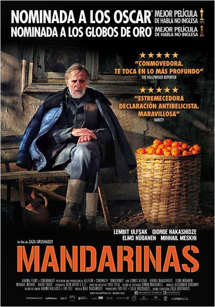 Mandarinas- Cartel