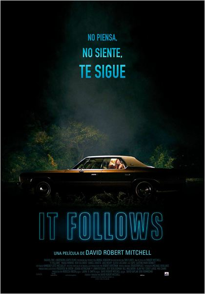 It Follows - Cartel