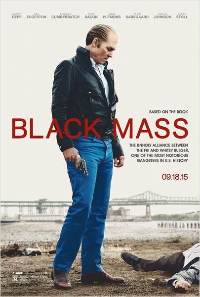 'Black Mass. Estrictamente criminal'  -  A la sombra de los gig