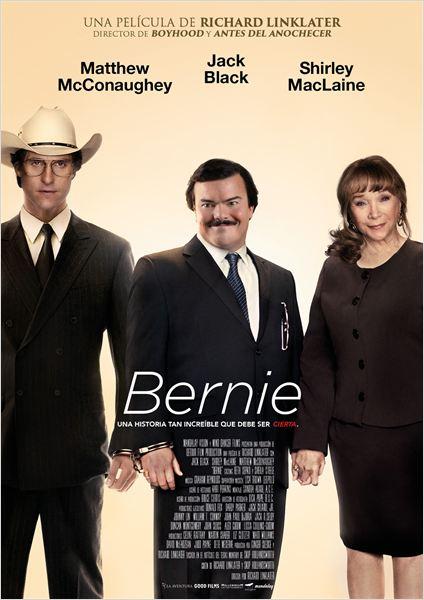 Bernie - Cartel