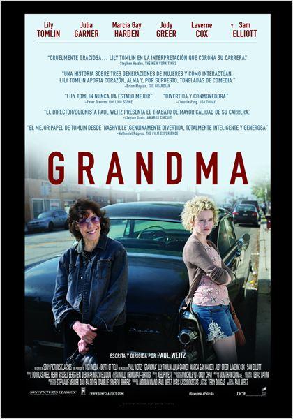 Grandma : Cartel