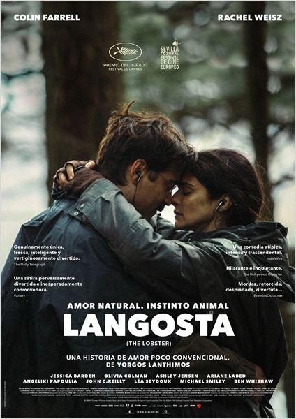 Langosta - Cartel