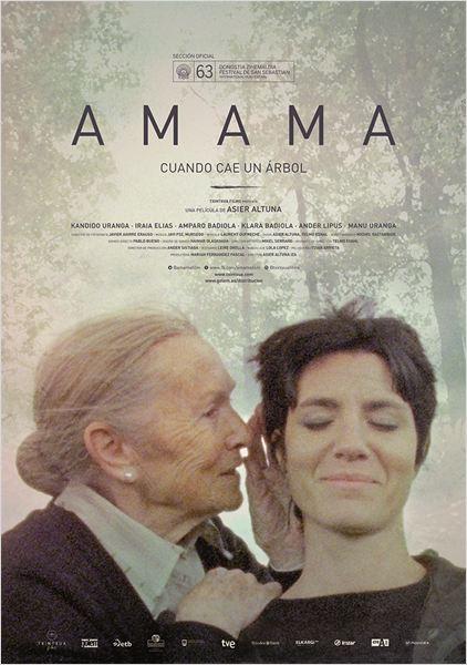 Amama - Cartel