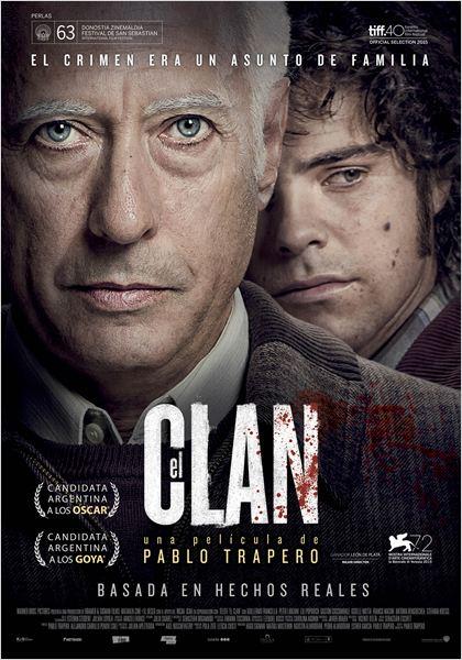 El Clan : Cartel