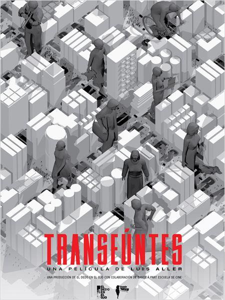 Transeuntes - Cartel