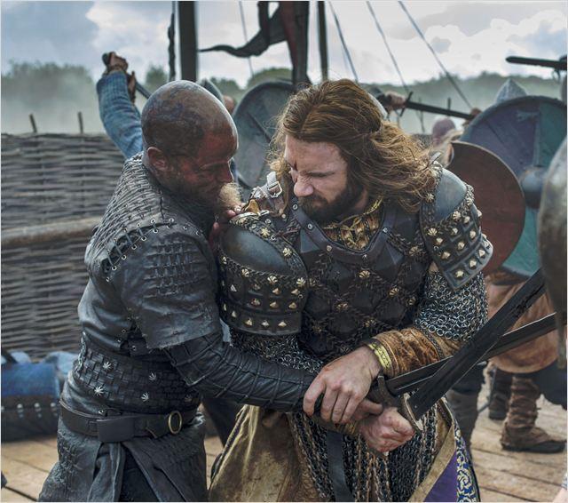 Vikings sinopsis  temporada 4 304368