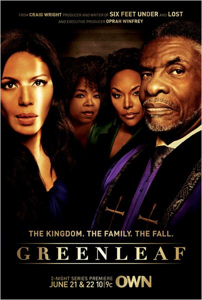 Greenleaf S01E08