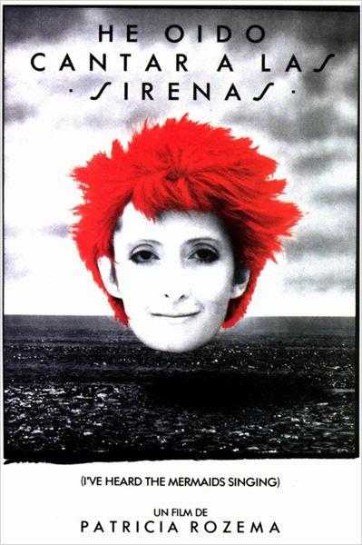 He oido cantar a las sirenas : Cartel