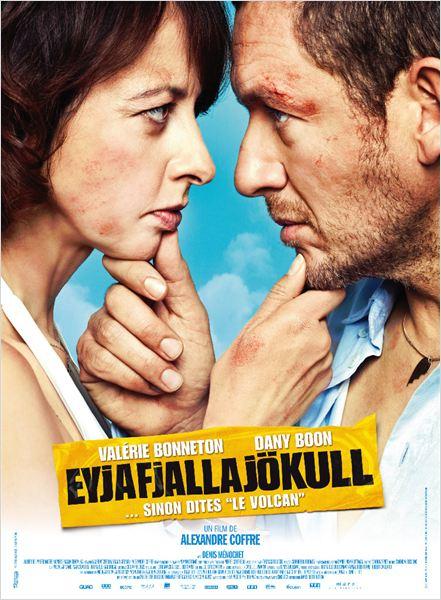 Eyjafjallajökull - Cartel