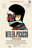 Foto : Hitler vs. Picasso