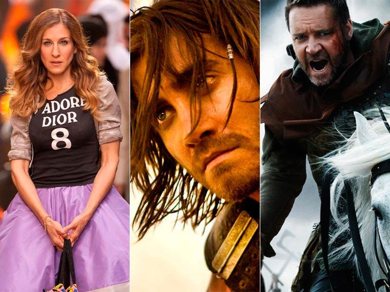 Fiesta del cine 2010 cu les fueron las pel culas m s - Ver pelicula sexo en nueva york 2 ...