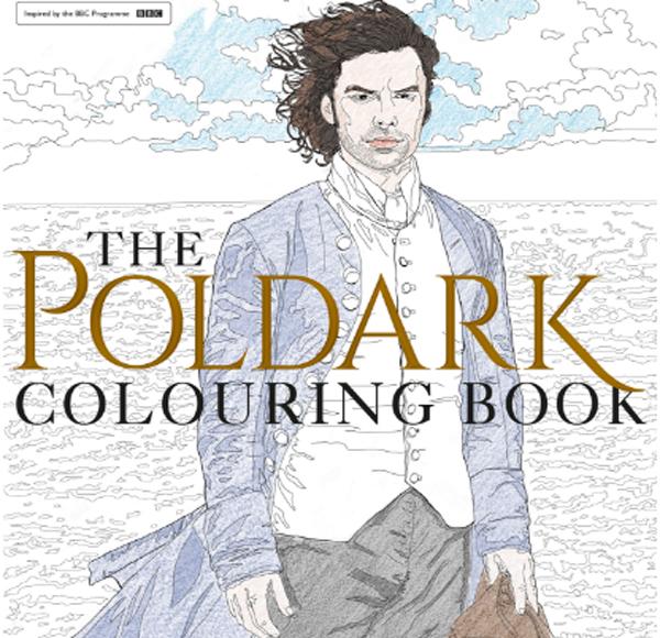 39 poldark 39 25 libros para colorear y relajarse para - Libros para relajarse ...