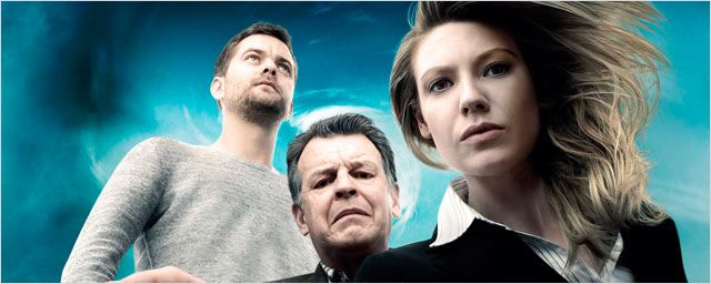 &#39;Fringe&#39; y sus 35 mejores episodios