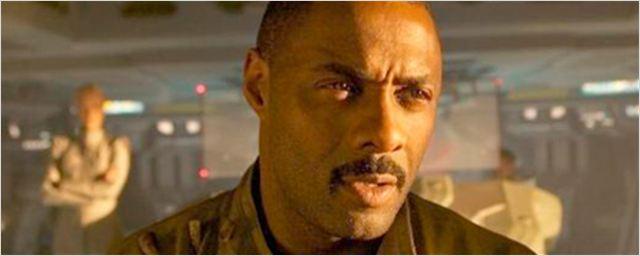 """Idris Elba ('Prometheus'): """"La palabra Alien no surgió en ningún momento, y realmente no ha surgido nunca a lo largo del proyecto"""""""