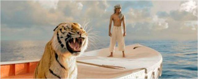 'La vida de Pi': tráiler de lo próximo de Ang Lee