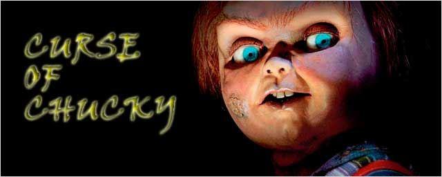 'Curse of Chucky': comienza el rodaje de una nueva secuela de 'Muñeco diabólico'