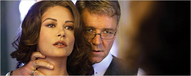 &#39;Broken City&#39;: primeras im&#225;genes de Russell Crowe y Mark Wahlberg