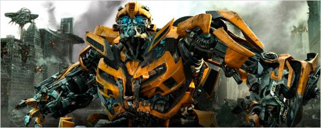 &#39;Transformers 4&#39;: Mark Wahlberg, &#191;s&#237; o no?