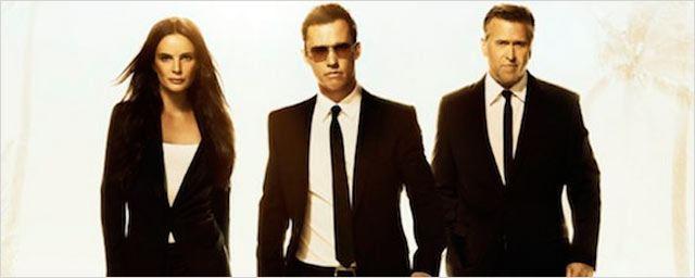 'Último aviso' renueva por una séptima temporada en USA Network