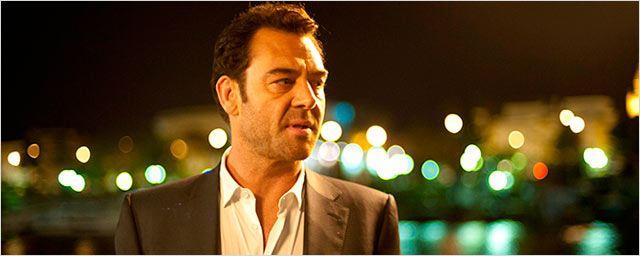 Canal + estrena la coproducción internacional 'Falcón' el 11 de diciembre