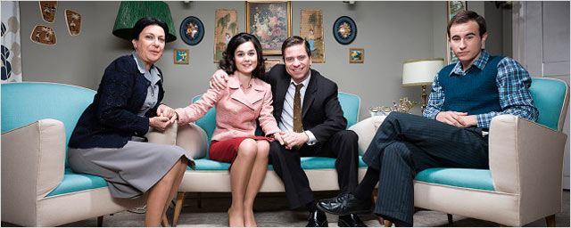 'Amar es para siempre' se estrena el 14 de enero en Antena 3