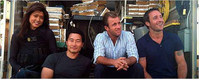 CBS permitirá a los espectadores de 'Hawaii Five-0' eligir un final