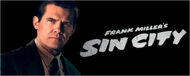 &#39;Sin City 2: A Dame to Kill For&#39; ficha a Josh Brolin