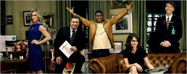 Las 30 mejores comedias de la televisión