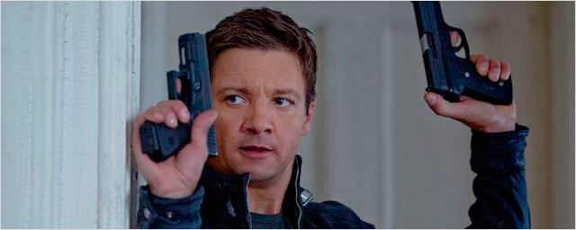 Jeremy Renner: de 'Hansel y Gretel' a 'Kill The Messenger'