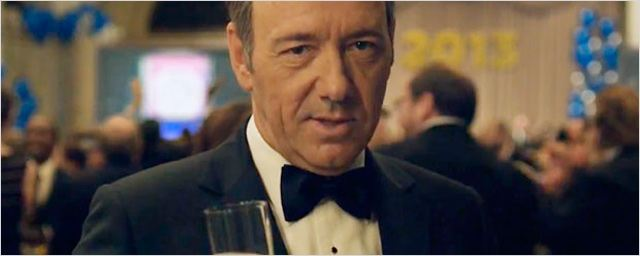 &#39;House of Cards&#39; y otras 15 series que rompen la cuarta pared