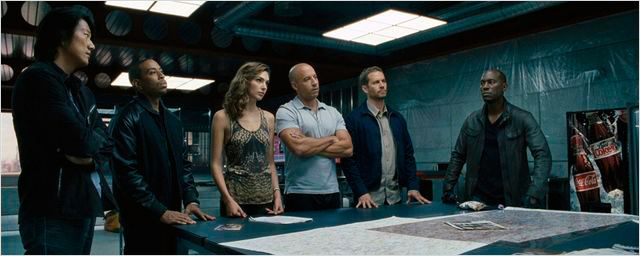 &#39;Fast and Furious 6&#39;: &#161;impresionante tr&#225;iler extendido!